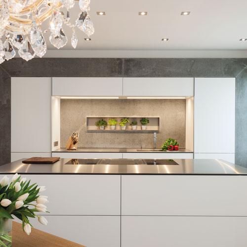 Wenn Küchengeräte mitdenken: Maier Küchen setzt in Zukunft auf ...