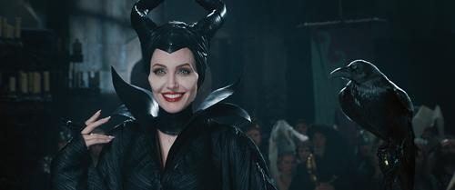 Ist Maleficent (Angelina Jolie) tatsächlich der Bösewicht in dieser Geschichte?