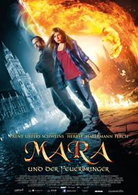 """Deutschland kann auch Fantasy: """"Mara und der Feuerbringer"""" unterhält die Kleinen, ohne die Großen zu langweilen."""