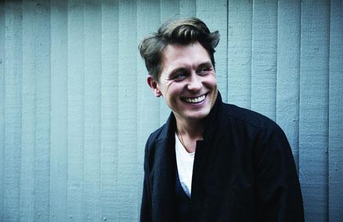 """Musik ist für Mark Owen eine Form des Nichtstuns: Der Take-That-Star veröffentlicht sein Soloalbum """"The Art Of Doing Nothing""""."""