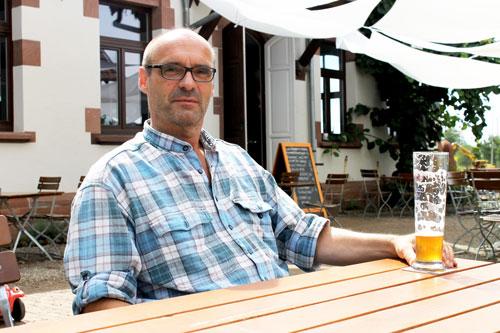 Bundestagswahl-Kandidat Martin Kissel