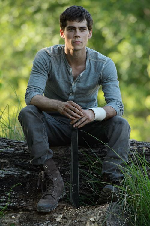 Thomas (Dylan O'Brien) ist nicht der Typ, der sich mit einem Leben in Gefangenschaft abfindet.