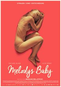 """""""Melody's Baby"""" schildert die ambivalente Beziehung zwischen einer Leihmutter und ihrer Auftraggeberin."""