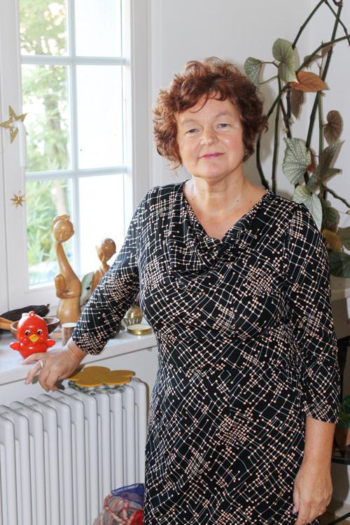 """Messie-Therapeutin Veronika Schröter: """"Da stecken Wut und Trauer dahinter."""""""