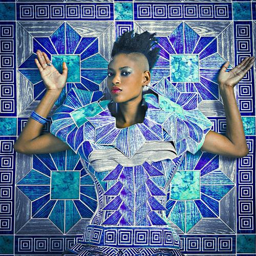 """Inspirierende Ausblicke: Zeitgenössisches Design hat in Afrika eine andere Funktion als in Mitteleuropa. """"Making Africa"""" versammelt im Vitra Design Museum in Weil facettenreiche, spannende und herausfordernde Beispiele."""
