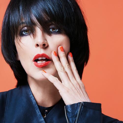"""Bloß keine falsche Nostalgie: Nena blickt - trotz des Titels - auf ihrem Album """"Oldschool"""" am liebsten optimistisch nach vorne."""