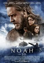 """Darren Aronofsky wagt sich mit """"Noah"""" an ein Actionepos biblischen Ausmaßes."""