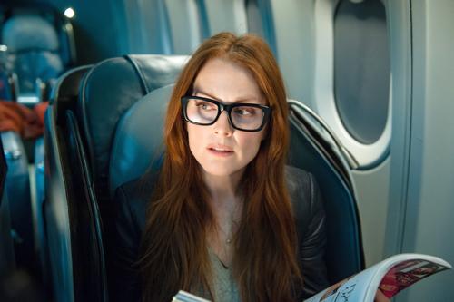 Hilft Jen Summers (Julianne Moore) wirklich Bill Marks oder treibt sie ein doppeltes Spiel?