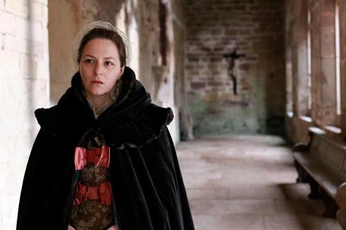 Gewinnspiel zum Film Die Nonne
