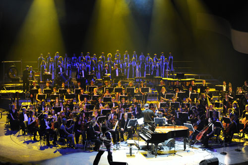 Orchestra and Choral Society (ORSO)