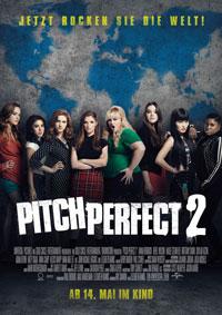 """Nicht die ganz große Vokalkunst: """"Pitch Perfect 2"""" ist eine müde Kopie des überraschend erfolgreichen Vorgängers."""