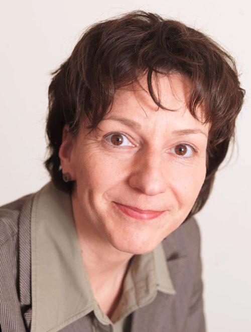 Heike Piehler