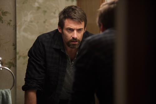 Um seine Tochter wiederzubekommen ist Keller Dover (Hugh Jackman) zu allem bereit.