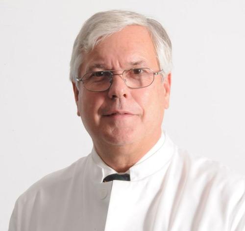Wolfgang Schlickewei, Chefarzt Klinik für Unfallchirurgie, Orthopädie und Kindertraumatologie