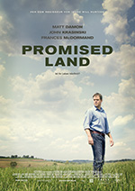 Plakat: Promised Land