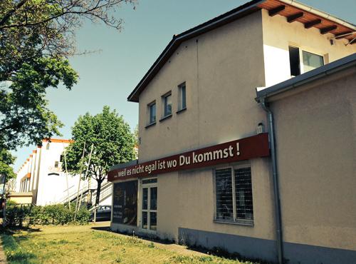 Abgelehnt: Hühnerstadl-Standort