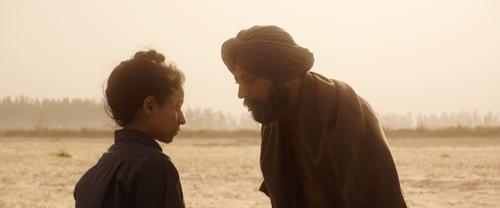 Der beste Sohn: Kanwar (Tillotama Shome) darf kein Mädchen sein - so will es sein Vater (Irrfan Khan).