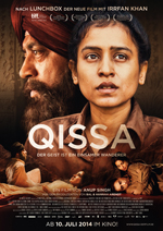 """""""Qissa"""" beschreibt im Gewand eines düsteren Märchens die indische Realität: Mädchen haben hier keinen Wert."""