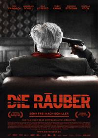 """Die Stille vor dem Schuss: """"Die Räuber"""" von Frank Hoffmann und Pol Cruchten."""