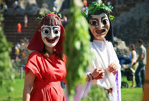 Römerfest
