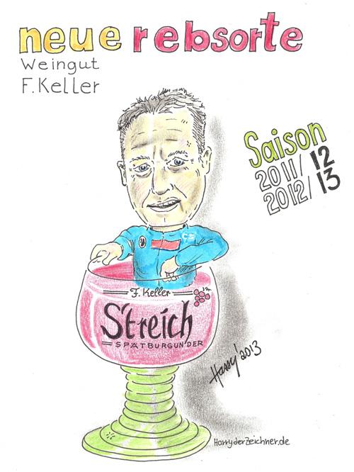 STREICH-05-2013 Harry der Zeichner