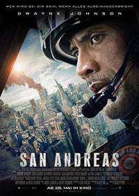 """In """"San Andreas"""" bebt die Erde in Kalifornien gewaltig."""