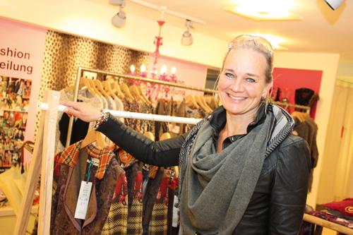 Jump-Inhaberin Sandra Gintaut-Lutz fühlt sich von der Politik im Stich gelassen.