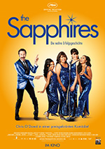 Plakat: The Sapphires
