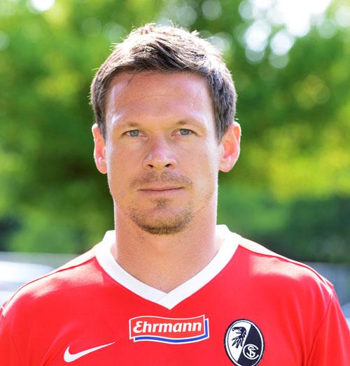 Zurück vom FC Fulham: Sascha Riether