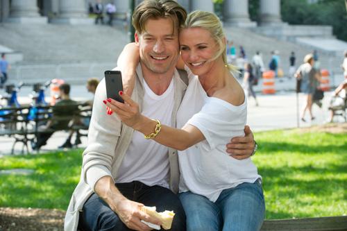 Was Carly (Cameron Diaz) nicht weiß: Mark (Nikolaj Coster-Waldau) ist seit Jahren schon verheiratet.