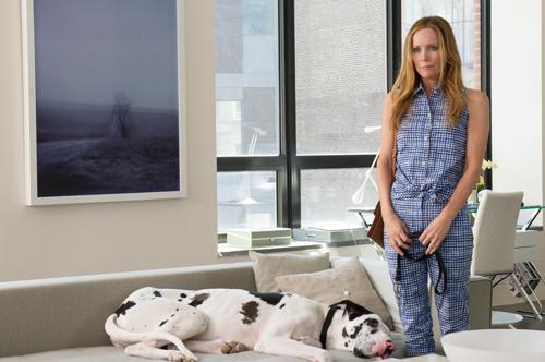 Kate (Leslie Mann) findet heraus, dass ihr Mann gleich zwei Affären hat.