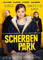 Filmplakat Scherbenpark