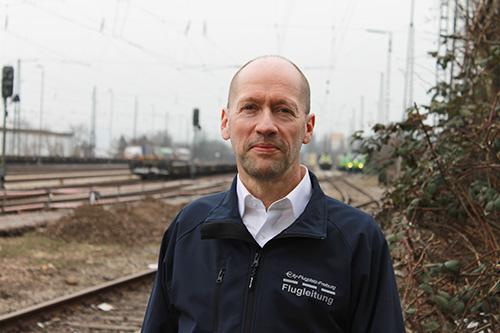 Bernhard Schnekenburger