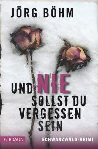 Cover: Und nie sollst du vergessen sein