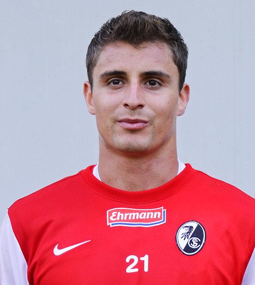 Sebastian Mielitz wechselte im Mai von Werder Bremen zum SC.