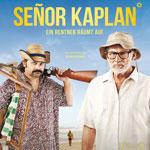 """Heute beim Freiburger Filmfest: die Sommerkomödie """"Senor Kaplan"""""""