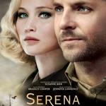 """Hollywoods neues Traumpaar Jennifer Lawrence und Bradley Cooper spielen in Susanne Biers """"Serena"""" aufgrund von Drehbuchschwächen nicht ganz so preisverdächtig zusammen."""