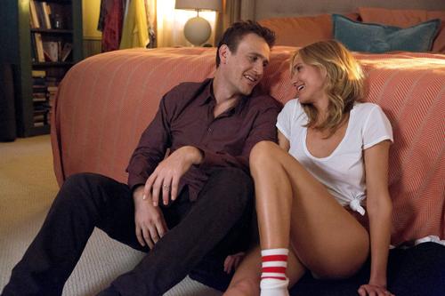 Um ihr angestaubtes Sexleben aufzupeppen, beschließen Annie (Cameron Diaz) und Jay (Jason Segel), ein privates Sex-Video zu drehen.