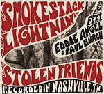 CD-Cover: Smokestack Lightnin
