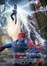 """""""The Amazing Spider-Man 2: Rise Of Electro"""" ist der zweite von bisher vier angedachten Spider-Man-Filmen."""