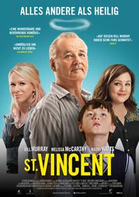 """Ein entscheidendes Bisschen mehr als pures Wohlfühlkino: Bill Murray als """"St. Vincent"""" in dem gleichnamigen Film von Theodore Melfi."""