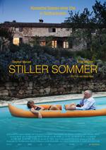 """Regisseurin Nana Neul erzählt in """"Stiller Sommer"""" eine außergewöhnliche Geschichte. Streng genommen sogar mehrere ..."""
