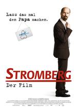 """""""Der Papa"""" ist da: Bernd Stromberg (Christoph Maria Herbst) feiert mit """"Stromberg - Der Film"""" sein langersehntes Kinodebüt."""