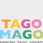 Logo Tago Mago