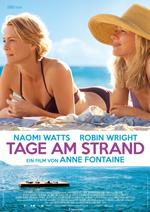 """""""Tage am Strand"""" basiert auf einer Geschichte der kürzlich verstorbenen Doris Lessing."""