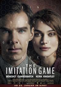 """""""The Imitation Game"""" ist ein überfälliges Kinodenkmal für Alan Turing, den Erfinder des Computers."""