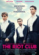 """Brillant verpackt """"The Riot Club"""" Gesellschaftskritik in ein spannendes Drama."""
