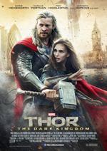 """""""Thor: The Dark Kingdom"""" wird nur durch die Hauptfiguren vor seinen Unregelmäßigkeiten gerettet."""