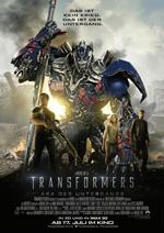 """Eine CGI-Orgie der Zerstörung: """"Transformers: Ära des Untergangs"""" macht schnell klar, dass sich am Franchise-Konzept nichts ändern wird."""