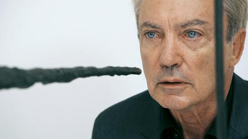 """""""Das Kunstinteresse wurde aus Freundschaft geboren"""", erinnert sich Udo Kier."""